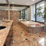 Utilizarea granitului in decoratiuni exterioare