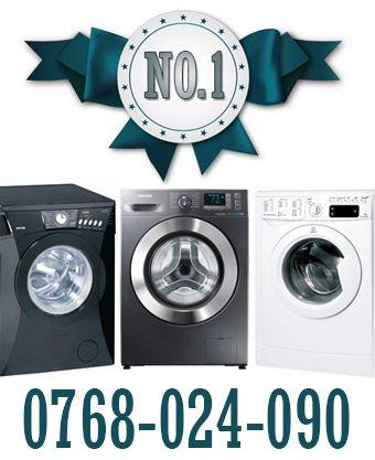 Master Service – service mașini de spălat cu autoritate