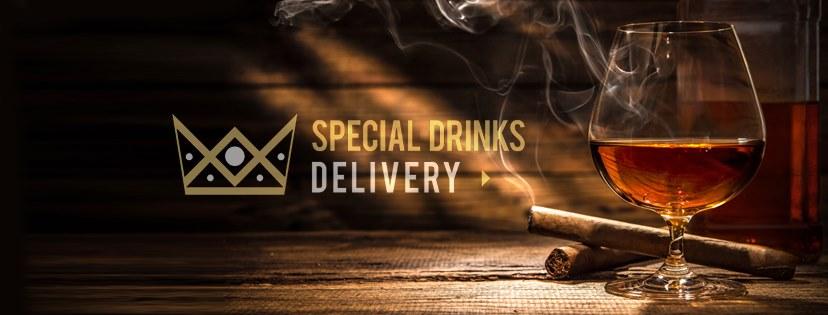 Special Drinks Delivery: Îți primești băutura preferată direct în confortul tău!