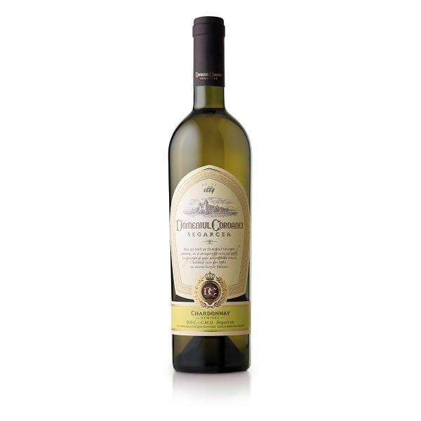 Viata e mai frumoasa cu un pahar de Chardonnay alaturi!