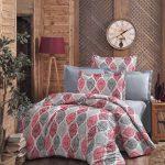 Lenjerii de pat potrivite care asigura un somn odihnitor