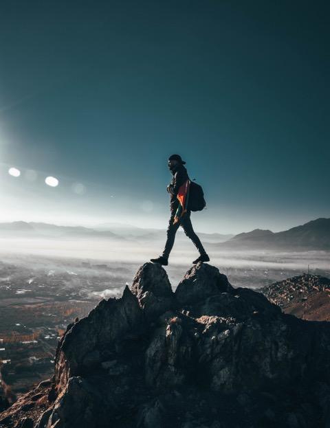 Protectia familiei tale la munte