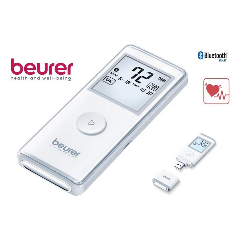 De ce este utila noua generatie de monitorizare cardiaca cu aparate precum ECG monitor 1 channel bluetooth